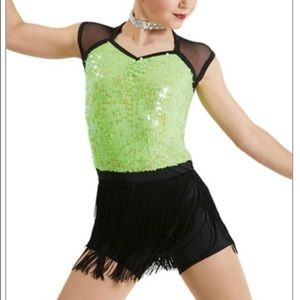 Dance Costume Brand New 10/12